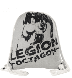 Legion octagon