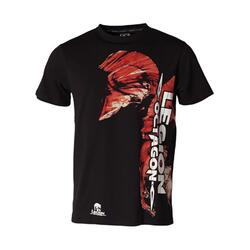 "LEGION OCTAGON ""Red Head"" T-Shirt"