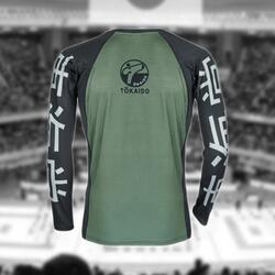 TOKAIDO Athletic KARATE ELITE TRAINING Rashguard