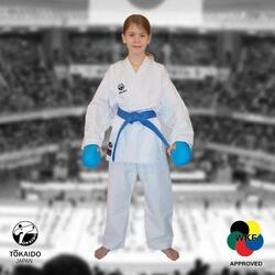 TOKAIDO KUMITE MASTER JUNIOR Karate gi - 5 oz - WKF