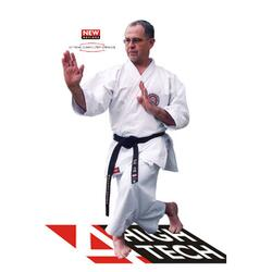 KAZE SHIHAN All-round Karate gi (logofri)  14 oz.