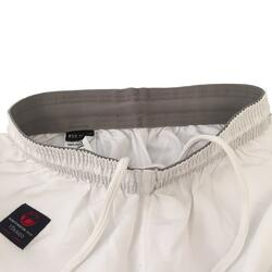 TOKAIDO KUMITE MASTER RAW (Regular Fit) karate gi - 3.5 oz. - WKF