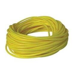 Aserve Latexfri Tubing - Xtra Light - 7,5 m gul