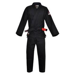 Fuji All Around BJJ Gi - 450g - Sort