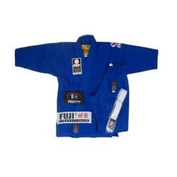 Fuji All Around KIDS BJJ Gi - 450g - Blå
