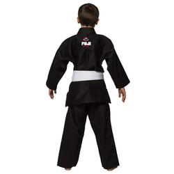 Fuji All Around KIDS BJJ Gi - 450g - Sort