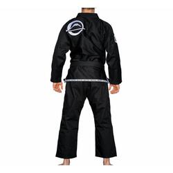 Fuji Submit Everyone BJJ Gi - 350g - Sort