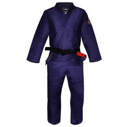 Fuji All Around KIDS BJJ Gi - 450g - Navy