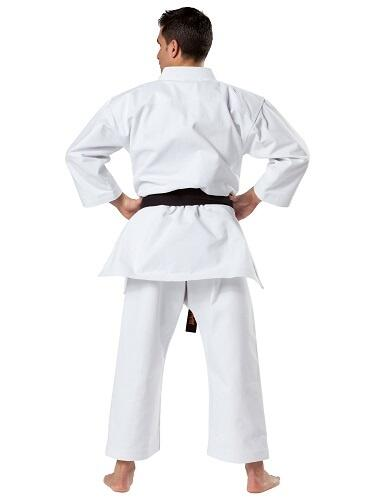 KWON KATA TRADITION Karate gi (logofri) - 12 oz.