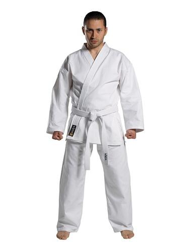 KWON TRADITIONEL Karate gi (logofri) -  8 oz.