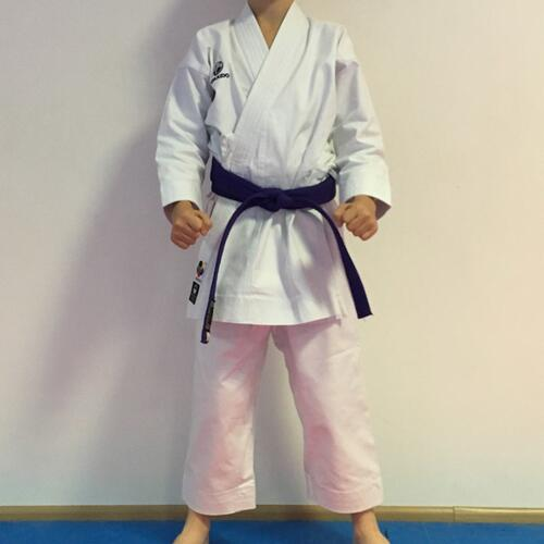 TOKAIDO KATA MASTER JUNIOR Karate gi - 12 oz - WKF