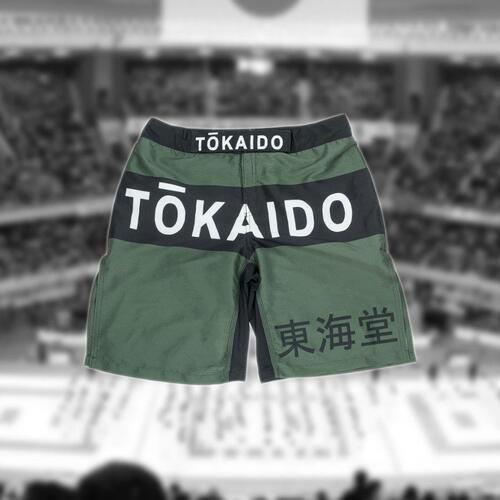 TOKAIDO Athletic KARATE ELITE TRAINING shorts