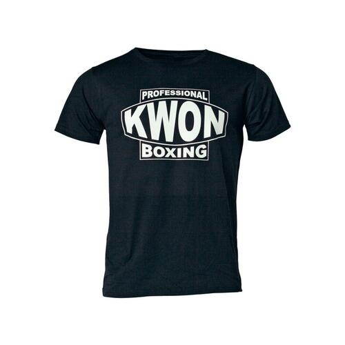 KWON PROFESSIONEL BOXING T-shirt - Bomuld