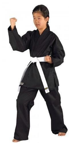 KWON SHADOW Karate Gi - sort