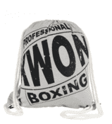 Kwon boxing backpack