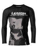 L.O Rashguard Long Sleeve