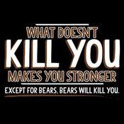 What Doesn´t Kill You