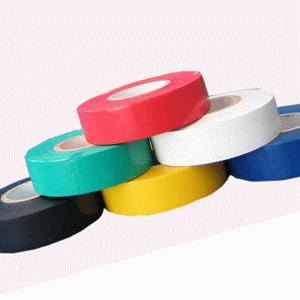 Tape til bælter - Fås i farverne rød, grøn, blå, sort, hvid, gul Bredde 1,9 cm x 20 m længde.